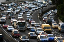 The Government revealed it intends to spend $6.5 billion on roads in its infrastructure plans. File photo / NZ Herald
