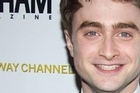Daniel Radcliffe tells the AP's Alicia Quarles that he got emotional on the set of 'Harry Potter and the Deathly Hallows: Part 2,' the last installment in the hit film series.