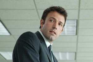 Ben Affleck underwhelms in 'The Company Men'. Photo / Supplied