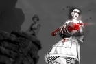 Alice: Madness Returns is set 10 years after the original game. Photo / Supplied