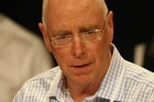 Sir Stephen Tindall is a Pure Adcantage trustee. Photo / Supplied