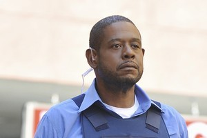 Intense: Forest Whitaker. Photo / Supplied