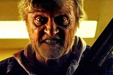 Rutger Hauer went to both extremes of the artistic scale in his movies The Mill and The Cross and Hobo with a Shotgun (above). Photo / Supplied