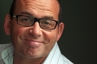 Paul Henry has set his sights on a judging role in the New Zealand version of X Factor. Photo / Doug Sherring