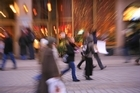 Good sales figures at big US retailers boosted Wall St overnight. Photo / Thinkstock