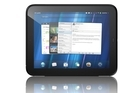 Hewlett-Packard's WebOS tablet, the TouchPad. Photo / Supplied