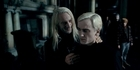 Nastiness runs in the blood: Draco Malfoy, The Bully