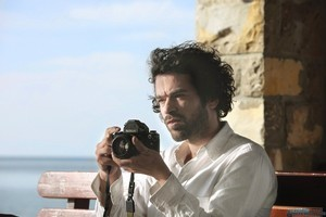 Romain Duris stars in 'The Big Picture.' Photo / Supplied