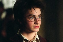 Daniel Radcliffe as Harry in 'Harry Potter and The Prisoner of Azkaban.' Photo / Supplied