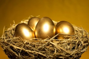 Overseas investing opens up greater opportunities to build your nest egg. Photo / Thinkstock