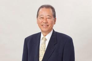 Soichiro Fukutake. Photo / Supplied