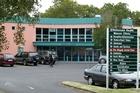 The 105-bed Mason Clinic needs major repairs. Photo / Richard Robinson