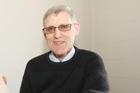 Professor Doug Sellman. Photo / APN