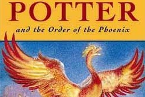 Luna Lovegood first appears in Harry Potter and the Order of the Phoenix. Photo / Bay of Plenty Times