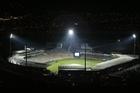 Carisbrook Stadium. Photo / Mark Mitchell