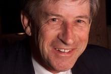 Chairman of the Asia New Zealand Foundation Philip Burdon. Photo / Kenny Rodger