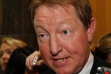 ACC Minister Nick Smith. Photo / NZ Herald