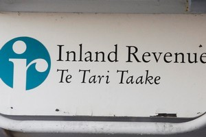 The Inland Revenue Department has had to issue another warning people about hoax emails. File photo / NZ Herald