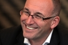 Tourism Industry Assocition chief executive Tim Cossar. Photo / APN