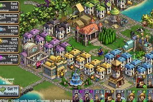 A social network version of strategy classic Sid Meier's Civilization has been revealed by 2K Games. Photo / Supplied
