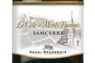 Henri Bourgeois La Cote des Monts Damnes Sancerre 2008 $54. Photo / Supplied