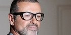 Watch: George Michael talks about tabloid scandal