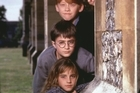 <i>Harry Potter and the Sorcerer's Stone</i>. Photo / Supplied