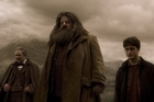 <i>Harry Potter and the Half-Blood Prince</i>. Photo / Supplied