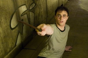Harry Potter and the Order of the Phoenix . Photo / Supplied