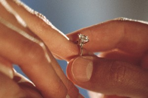 Traditional wedding proposals are increasingly being side-stepped as enamoured people find more elaborate ways of popping the question. Photo / Thinkstock