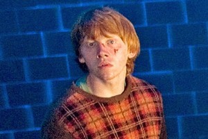 Rupert Grint as Ron Weasley in 'Harry Potter and the Order of the Phoenix'. Photo / Supplied