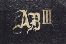 Alter Bridge's album cover for <i>ABIII</i>. Photo / Supplied
