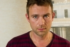 The Fall  is a free collection of musical doodlings Damon Albarn (pictured) made on his iPad while the Gorillaz were on tour in the US last year. Photo / AP