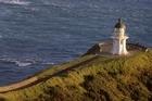 Cape Reinga. File photo / NZ Herald