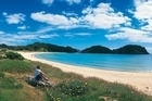 Tutukaka coast is home to some of the world's most beautiful beaches and diving. Photo / Supplied