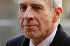 Labour MP Jack Straw. Photo / File Photo