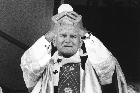John Paul II. Photo / Supplied