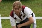 Wellington teenager Mandy Boyd. Photo / Glenn Jeffrey