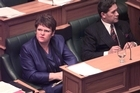 Jenny Shipley took political cynicism to a low level and Winston Peters went fishing. File Photo / Paul Estcourt