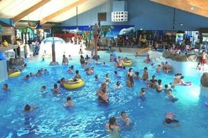 Mt Albert Aquatic Centre. Photo / Supplied