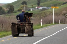 File photo / Hawke's Bay Today 
