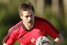 Richie McCaw discusses the All Blacks training, game plans and tactics for Friday's test match against Fiji.