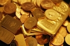 The Gold Standard once kept the economy moving in a stately and decorous manner. Photo / Bloomberg