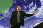 Weatherwatch weather analyst Philip Duncan says there is a active weekend of weather.