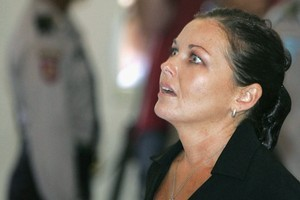 Schapelle Corby. Photo / Getty Images