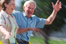 If you live for a long time, annuities are a really good deal. Photo / Getty