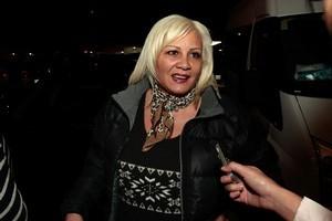Destiny Church pastor Hannah Tamaki. Photo / NZ Herald