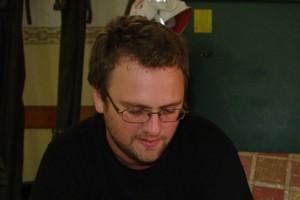 Glen Johnson. Photo / Supplied