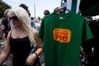 Fans of the Kiwi pie brand won't let it go. Photo / Richard Robinson