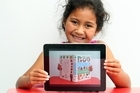 If E-learning engages pupils why oppose it? Photo / Janna Dixon